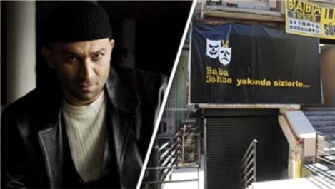 Şevket Çoruh 3 evini sattı, parasını tiyatroya yatırdı