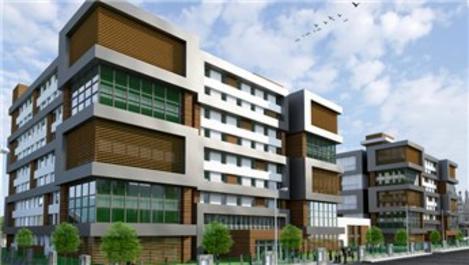 Antalya'da üniversite öğrencileri için yurt inşa edilecek