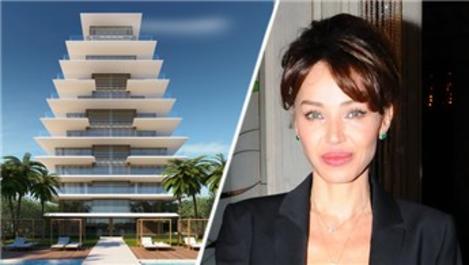 Süzer'in Miami'deki payını Dedeman'ın kızı alıyor