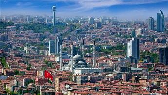 Ankara'da 4 bin metrekarelik arsanın satış bilgileri açıklandı