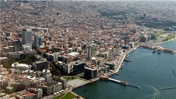 İzmir'de 14 milyon liraya arsa satılacak