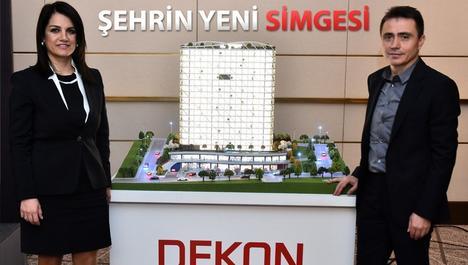 Dekon Senkron görücüye çıktı, yüzde 30'u satıldı!