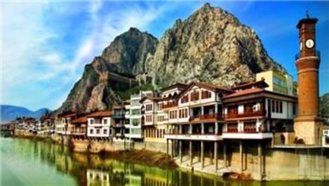 TOKİ, Amasya'da 80 konutu satışa çıkartıyor