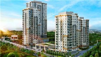Bulvar Atakent Halkalı'da fiyatlar açıklandı