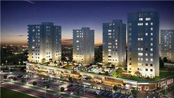 BanuEvleri Ispartakule 2'de dairelerin yüzde 45'i satıldı