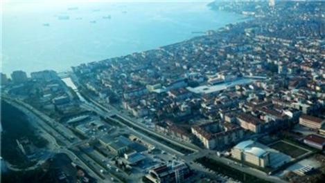 Bursa'da kat karşılığı inşaat yapılacak