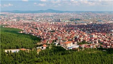 Sultanbeyli'deki imar planı değişikliği askıda!