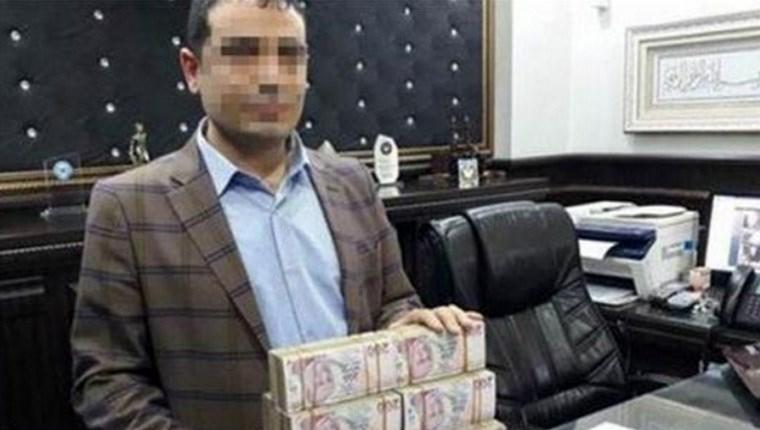 Aydın'da 150 kişiyi dolandıran müteahhit yakalandı