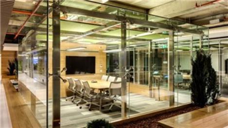 Bakırküre Architects'ten yeni kuşak ofis tasarımları