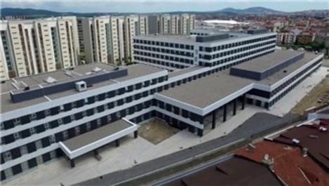 Şehit İlhan Varank'ın adı Sancaktepe'deki hastanede yaşayacak