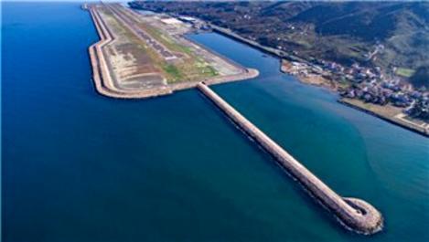 Ordu-Giresun Havalimanı arazi fiyatlarını artırdı