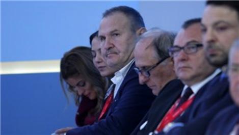 Süleyman Çetinsaya, 6. Uludağ Ekonomi Zirvesi'nde!