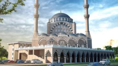 Üsküp'te yeni bir Osmanlı camisi inşa edilecek