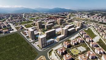 İstanbul'da 2+1, Anadolu'da geniş ev tercih edildi
