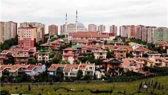 Başakşehir'de 20.8 milyon liraya arsa satılacak