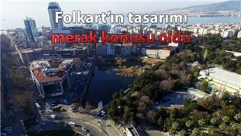 İzmir Büyükşehir, Basmane'de bağımsız bina istiyor
