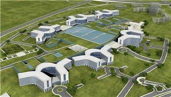 Sancaktepe Şehir Hastanesi'nde çalışmalar başladı!