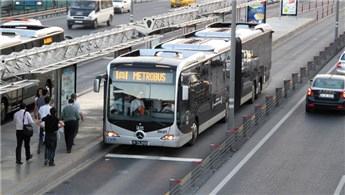 Metrobüs, Büyükçekmece ve Silivri'ye kadar uzayacak
