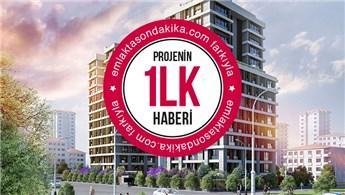 Polat Ev Göztepe'de satışlar başladı
