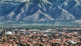 Erzincan'da 29 yıllığına kiralık arsa!