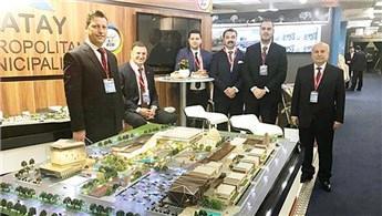 Hatay'ın yatırımları yerli-yabancı yatırımcının ilgisini çekti