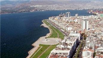İzmir'in 2 ilçesinde satılık gayrimenkuller!