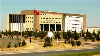 Erciyes Üniversitesi'nde yaşam merkezi yapımı!