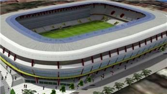 İzmir'deki Göztepe Stadı'nın imar planına itiraz