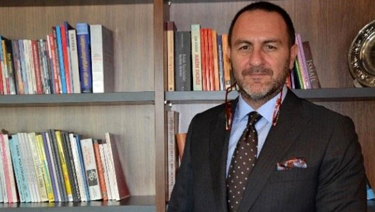 Prof. Dr. Emre Alkin'den Türkiye ekonomisini anlatan kitap!