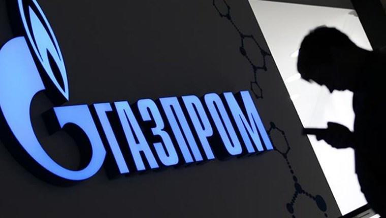 Gazprom İstanbul'da yeni bir ofis açtı