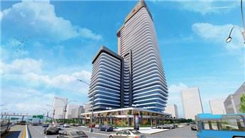 Akros İstanbul projesi 12 Mayıs'ta görücüye çıkıyor