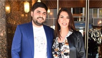 Ebru Yaşar ve eşi Necat Gülseven okul yaptırıyor