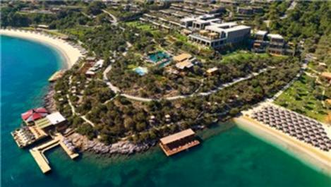 Mandarin Oriental Bodrum en gözde otel seçildi