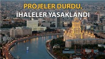 Rusya'daki Türk müteahhit yasağı ne zaman kalkacak?