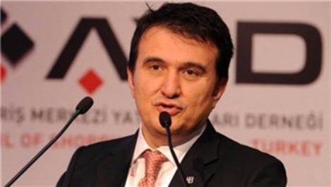 Hulusi Belgü 3. kez AYD Başkanı seçildi!