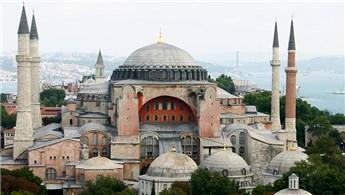 Türkiye, dünyanın en çok ziyaret edilen 5. ülkesi!