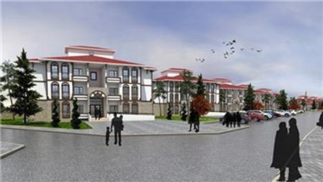 TOKİ, Zonguldak'ta 319 konutun ihalesini yaptı!