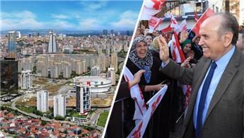 Ataşehir'in plan problemi sona eriyor!