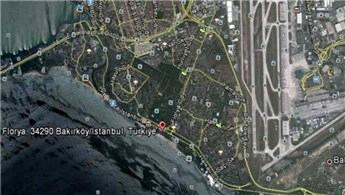 Bakırköy Şenlikköy Mahallesi'nde imar planı değişikliği!