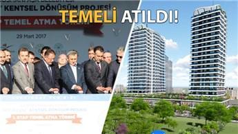 GOP Plevne Evleri için ön talep dönemi başladı!