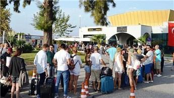 Kapıda vize uygulaması 1 yıl daha uzatıldı