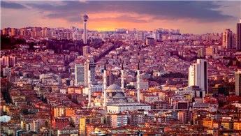 Ankara Belediyesi 18 adet gayrimenkulü satılığa çıkardı!