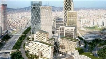 İstanbul Finans Merkezi'nin değeri 2.6 milyar lira!