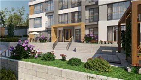 Hasbahçe Kağıthane Evleri ödeme seçenekleri açıklandı