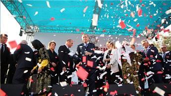 TOKİ'den Mardin'e 780 milyon liralık yatırım!