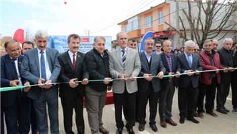 Bursa Belediyesi'nden Yenişehir'e yatırımlar!