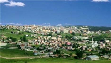 Arnavutköy Taşoluk Mahallesi'ndeki imar planı değişikliği askıda