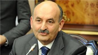 Bakan Müezzinoğlu'ndan KDV müjdesi