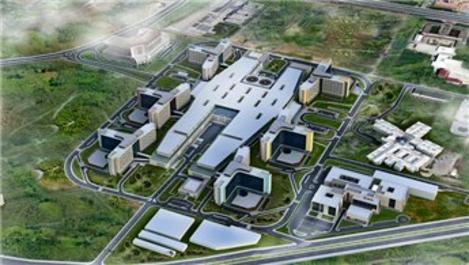 3. Havalimanı'nın yalıtımını ODE yapacak
