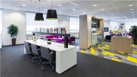 Regus yeni ofis alanları açıyor!